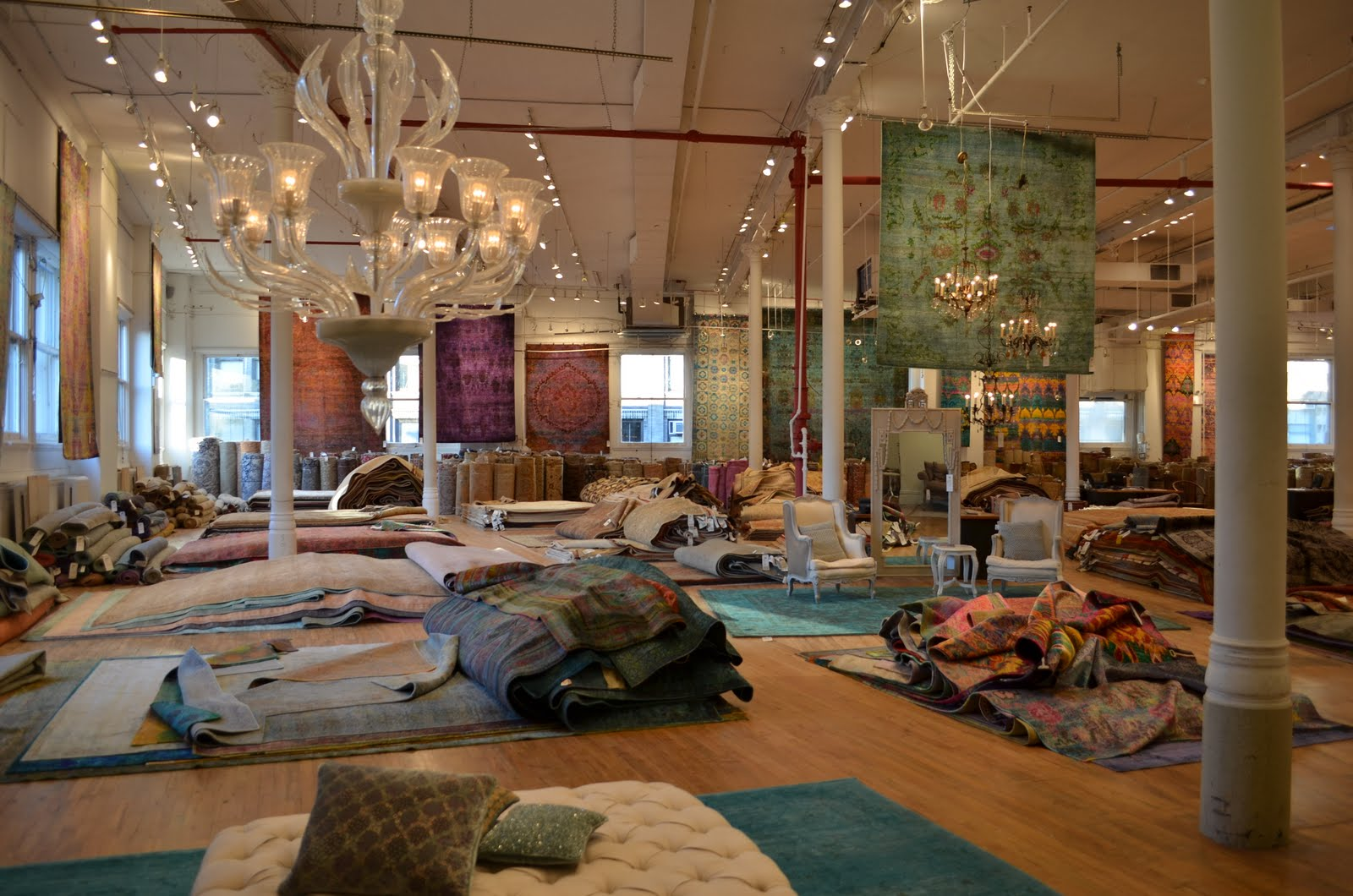 Abc Carpet And Home Interior Rugs Images Frompo