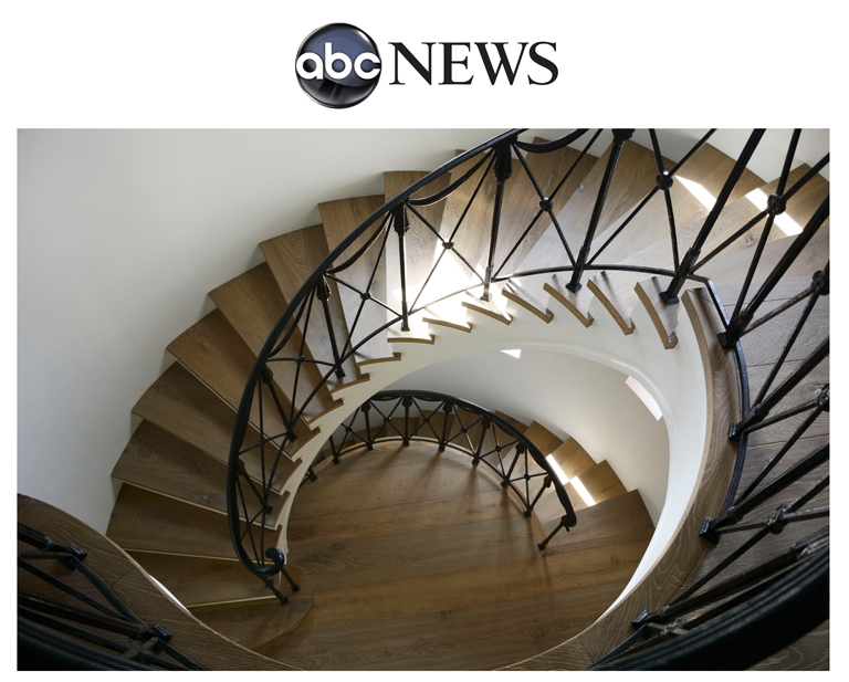 ABC News | Renovation of the Castle