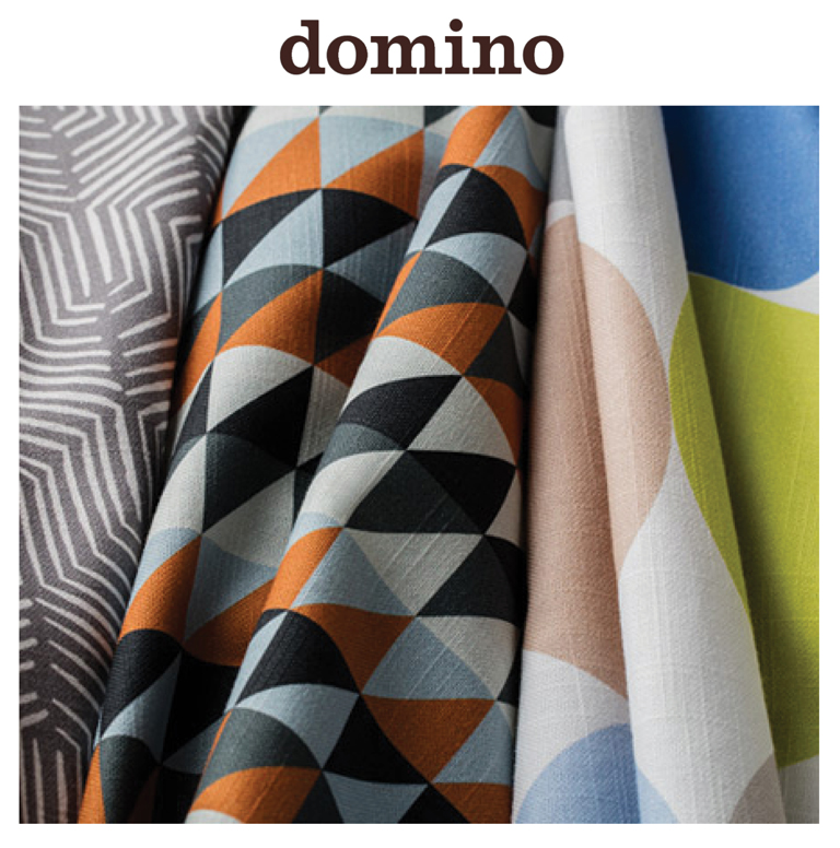 Domino | Love Your Windows