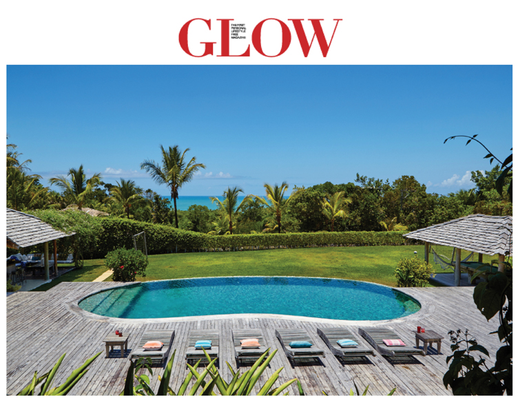 Glow Magazine | Just Like Paradise