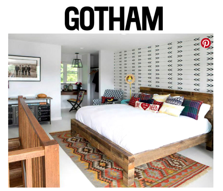 Gotham | Where to Spend Labor Day