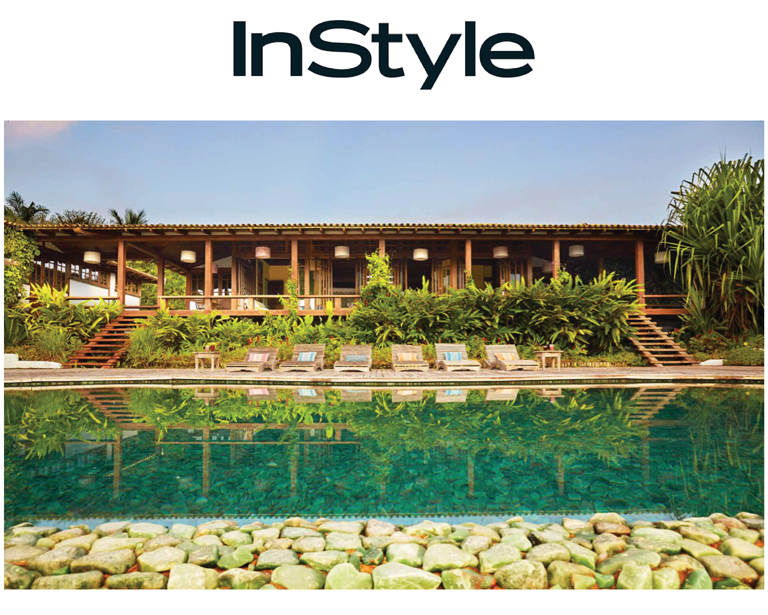 InStyle | Beachside Bohemian