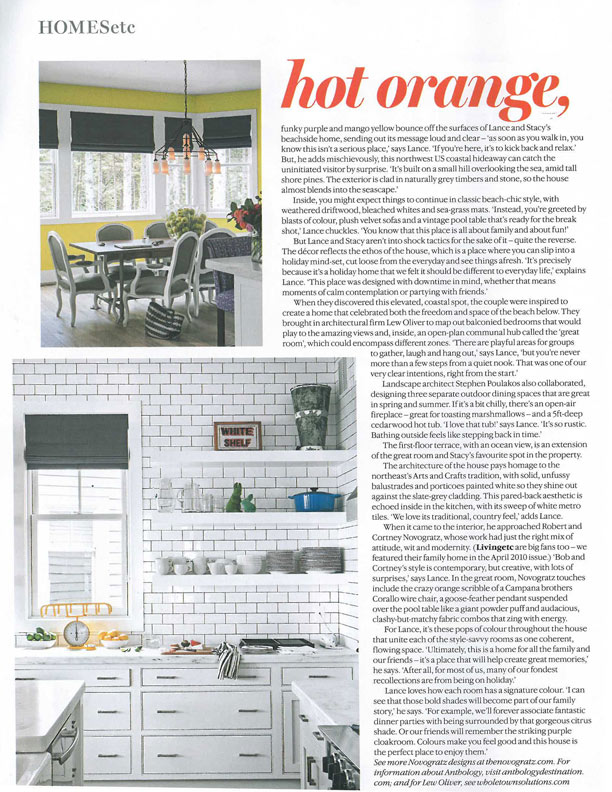 living etc june 2014 page 3