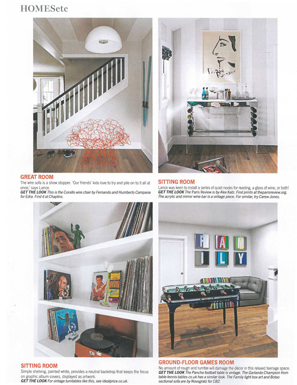 living etc june 2014 page 5