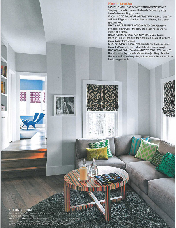 living etc june 2014 page 6