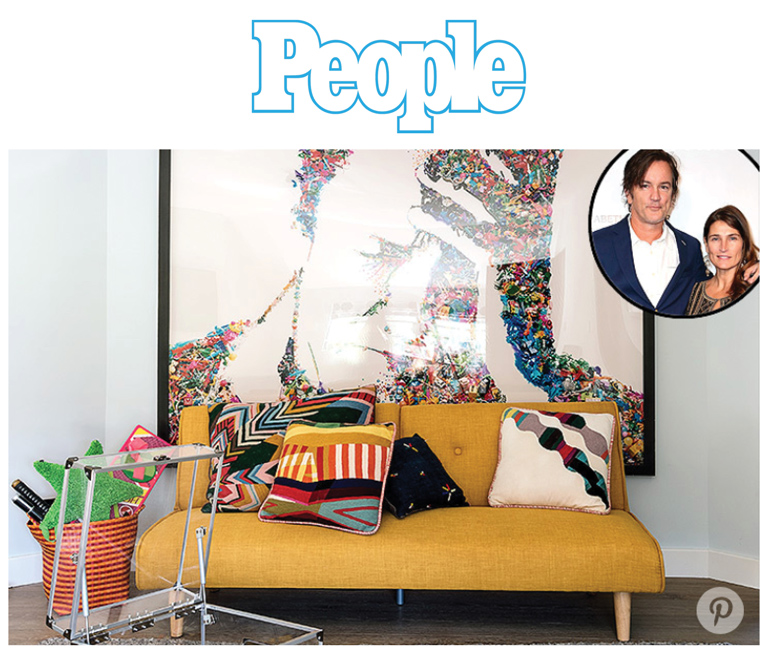 People.com | Which Futon Suits Your Personality