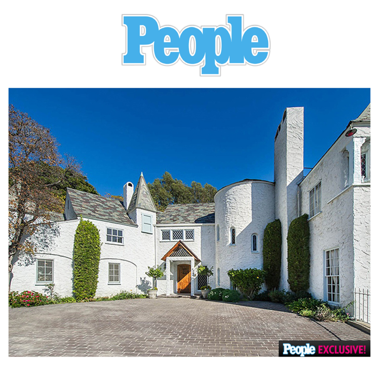 People.com | Finding Your Dream Home