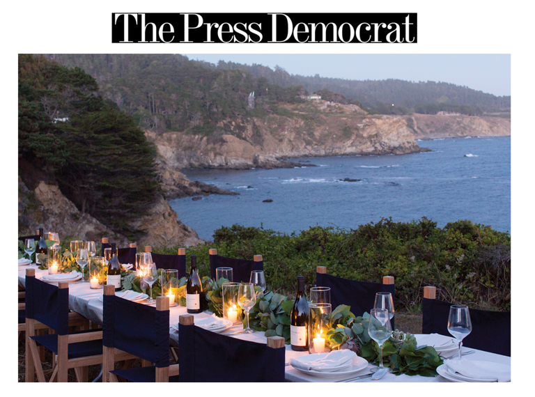Press Democrat | Timber Cove