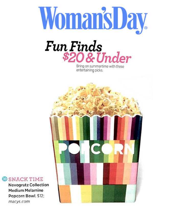Woman's Day | Fun Finds $20 and Under