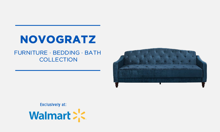 Novogratz | Bedding and Bath Line